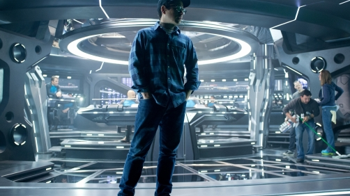 JJ Doesn't Say Rupert Wyatt Won't Direct Next 'Star Trek'