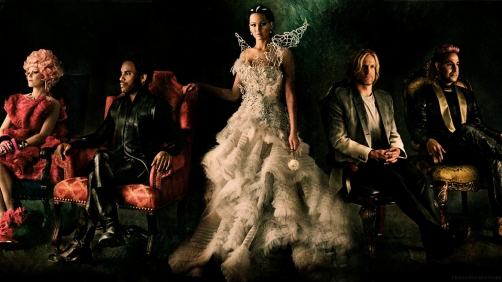 'Hunger Games: Catching Fire' Predicted to Reach $950 Million