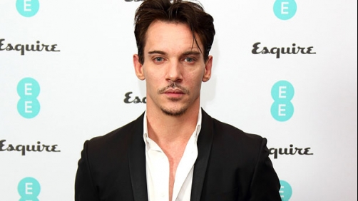 Jonathan Rhys Myers on the 'Star Wars' Casting Chatter
