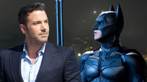 WB Advised Affleck to Stay Off the Internet For a Couple Days
