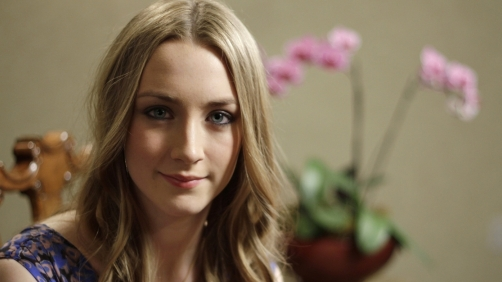 Saoirse Ronan in 'Star Wars VII'?