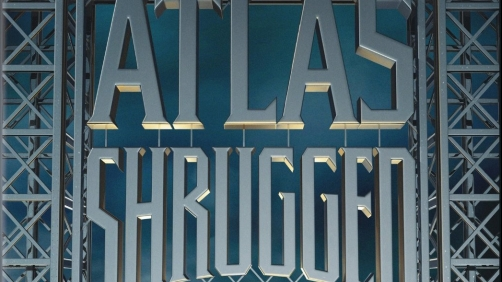 'Atlas Shrugged Part 3' Kickstarter