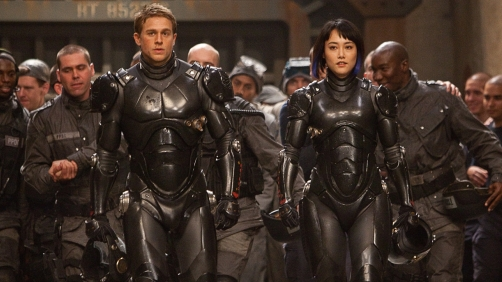 'Pacific Rim' Highest Grossing Original Film This Year