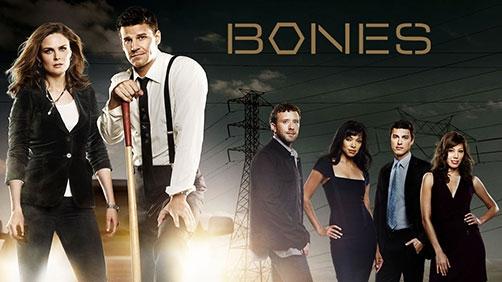 Bones Season 8 Promo