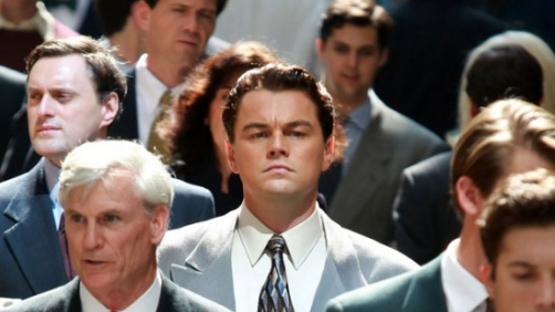 'The Wolf Of Wall Street' To Be Delayed.