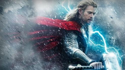 'Thor: The Dark World' TV Spot