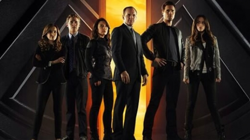 'Agents of SHIELD' Gains Big in Time Shifted Viewing