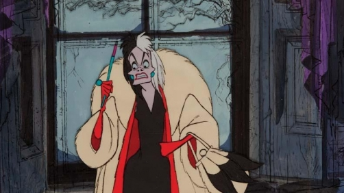 Live-Action Cruella de Vil Film
