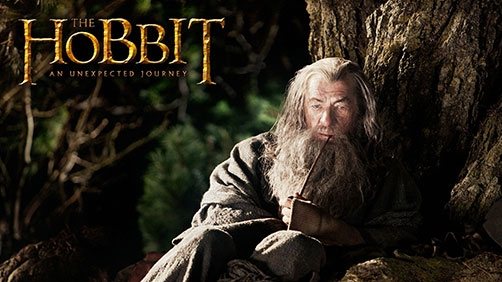 'The Hobbit' Parts 2 and 3 Info