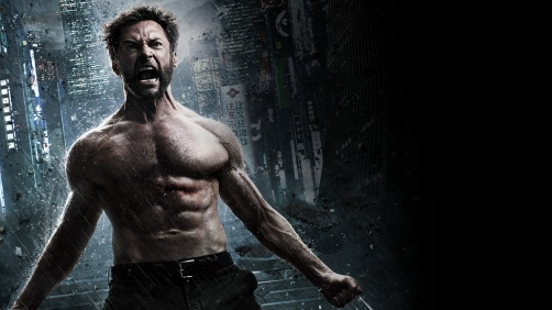 'The Wolverine' 4-Disc Blu-ray to feature Extended and Unrated Cut