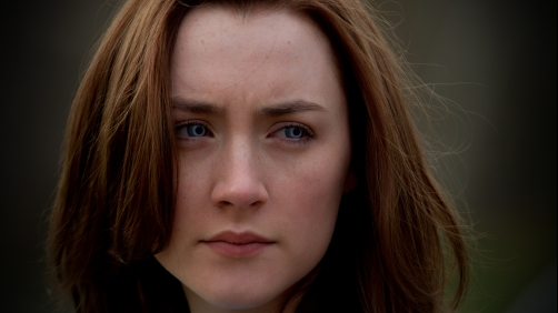Saoirse Ronan Confirms She Auditioned for 'Star Wars VII'