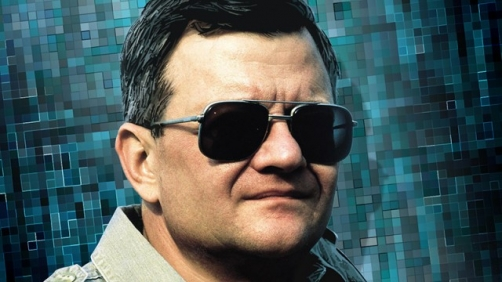 Legendary Author Tom Clancy Passes Away at 66