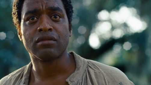 First TV Spot for Steve McQueen's '12 Years a Slave'
