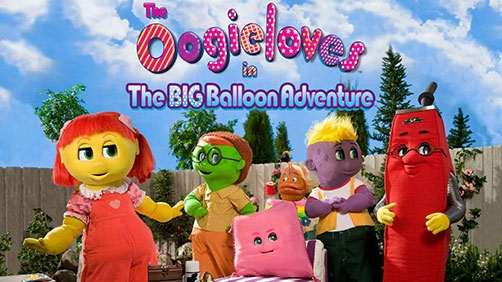 'The Oogieloves' Bombs at the box office