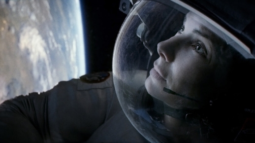 Gravity Does Not Seem To Be Affected By 'Gravity' — Box Office Report