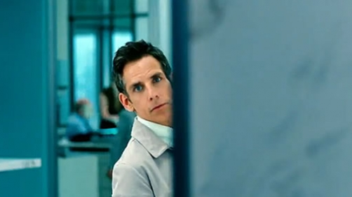 'The Secret Life of Walter Mitty' Theatrical Trailer