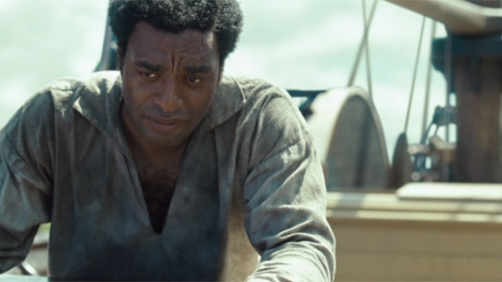 '12 Years a Slave' Clip
