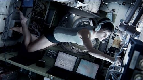 'Gravity' Crosses $100 Million