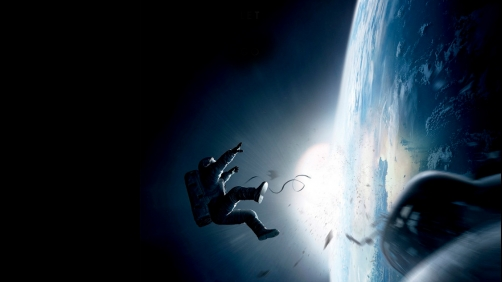 Studio Wanted More Flashbacks and Earth Scenes in 'Gravity'