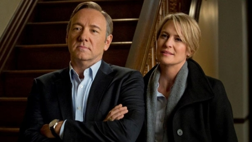'House of Cards' Season 2 Probably the Last