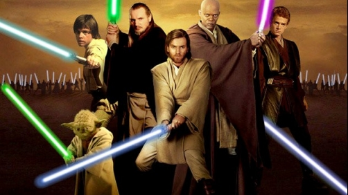 Two Working Titles for 'Star Wars VII'