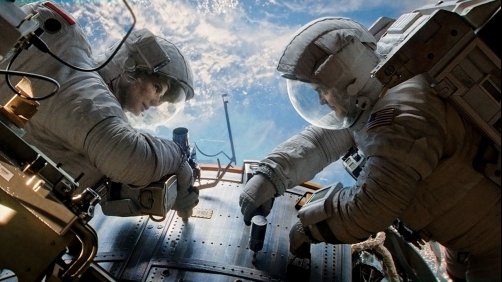 'Gravity' Continues High Earth Orbit - Box Office Report