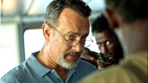 Crew Members Say 'Captain Phillips' Is A Big Lie