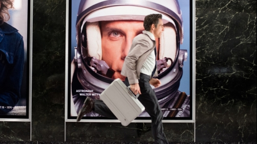'The Secret Life of Walter Mitty' 3 Minute International Trailer