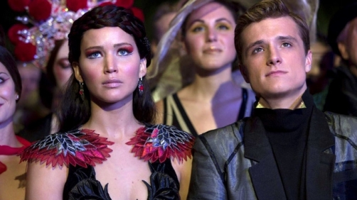 'The Hunger Games: Catching Fire' TV Spot