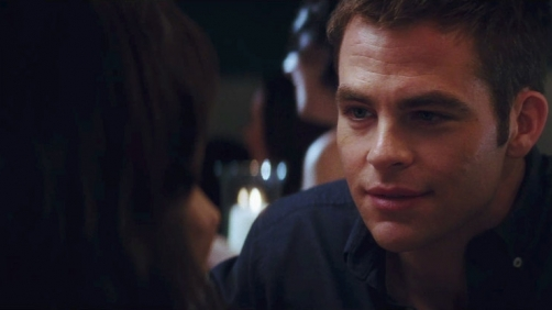 'Jack Ryan: Shadow Recruit' International Trailer