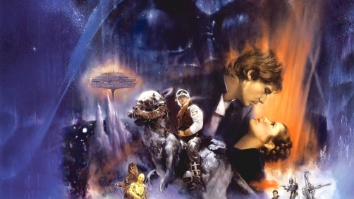 Original 'Empire Strikes Back' Trailer