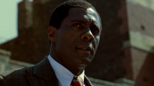 Clip from 'Mandela: Long Walk to Freedom'