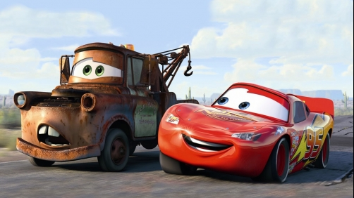 'Cars 3' Is In the Works
