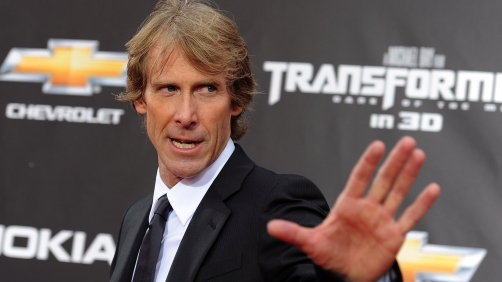 Michael Bay Assaulted On 'Transformers: Age of Extinction' Set