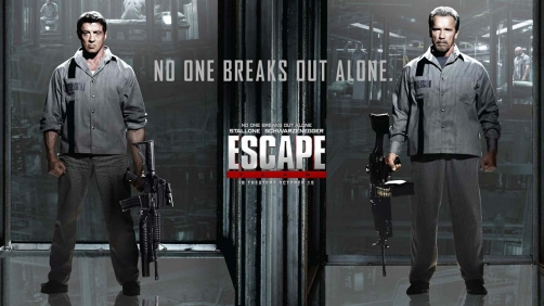 A Carried Away Escape Plan - What To See