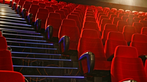 The Psychology of Your Cinema Seat