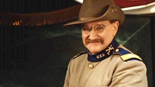 Robin Williams in Talks for 'Night at the Museum 3'
