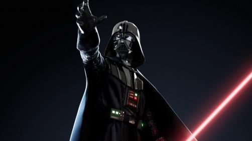 Darth Vader TV Special?