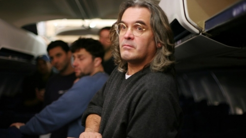 Paul Greengrass responds to Claims of 'Captain Phillips' Inaccuracies