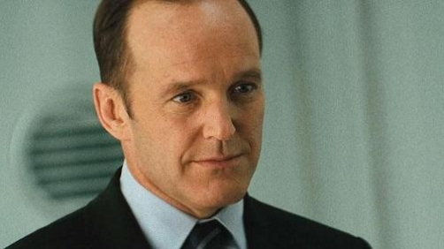 Theories About Agent Coulson