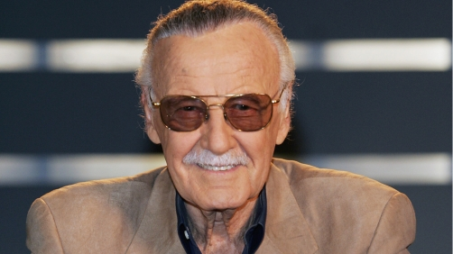 Stan Lee Want Cameo in 'Man of Steel' Sequel