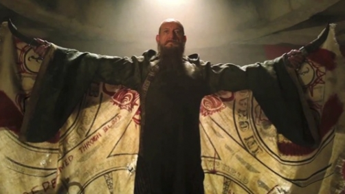 Ben Kingsley Returning to Marvel for Undisclosed Project