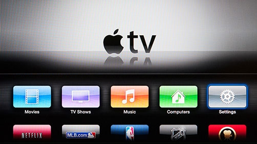 Apple's Negotiations with Content Providers Stall