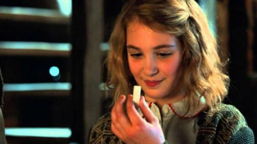 'The Book Thief' International Trailer