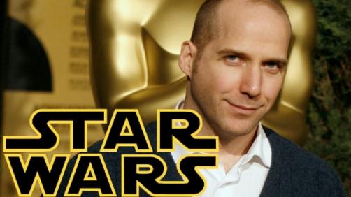 Michael Arndt Departs 'Star Wars VII'