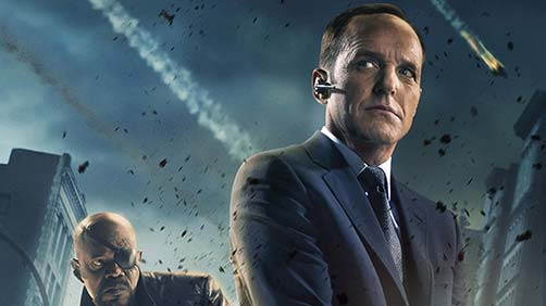 Coulson Theories