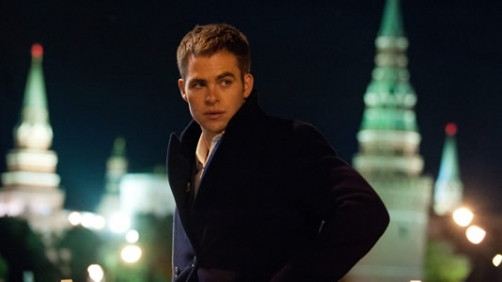'Jack Ryan: Shadow Recruit' Moved to January Release