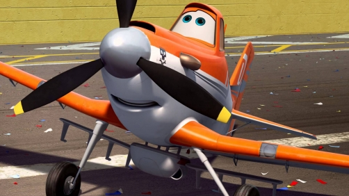 'Planes: Fire and Rescue' Trailer — Ugh