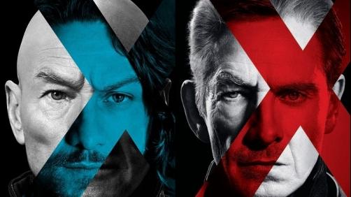 'X-Men: Days of Future Past' Trailer