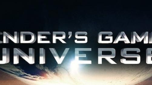 'Ender's Game' Timeline